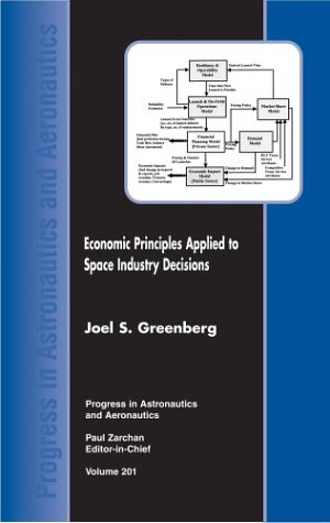 Economic Principles Applied to Space Industry Decisions: Paul Zarchan