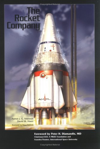 9781563476969: The Rocket Company (Library of Flight)