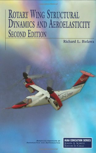 9781563476983: Rotary Wing Structural Dynamics and Aeroelasticity, Second Edition (Education Series) (AIAA Education Series)