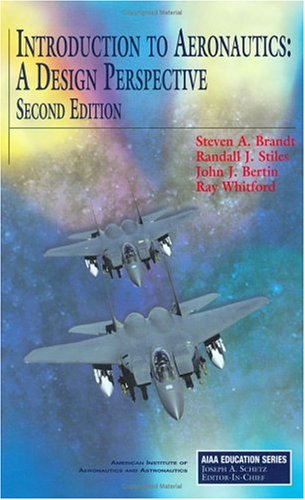 9781563477010: Introduction to Aeronautics: A Design Perspective, 2nd Edition (Aiaa Education Series)