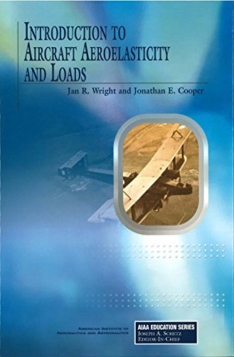 9781563479359: Introduction to Aircraft Aeroelasticity and Loads (AIAA Education)