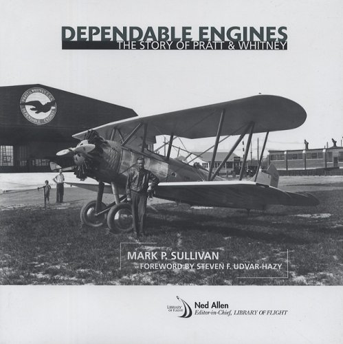 9781563479571: Dependable Engines (Library of Flight)