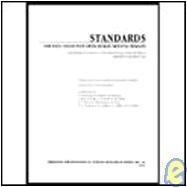 Standards for Data Collection from Human Skeletal