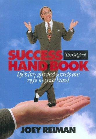 9781563520440: Success: The Original Handbook