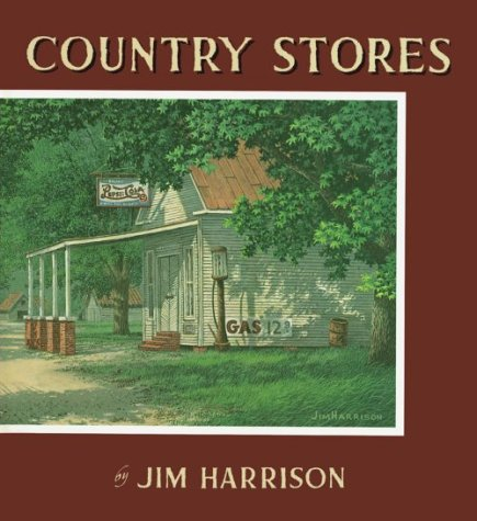 Country Stores: Harrison, Jim