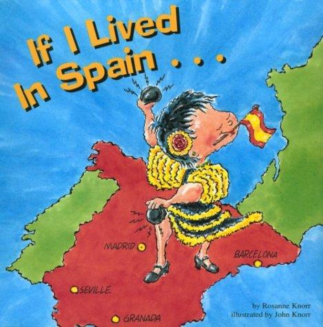 If I Lived in Spain: Rosanne Knorr