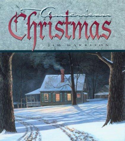 American Christmas: Harrison, Jim
