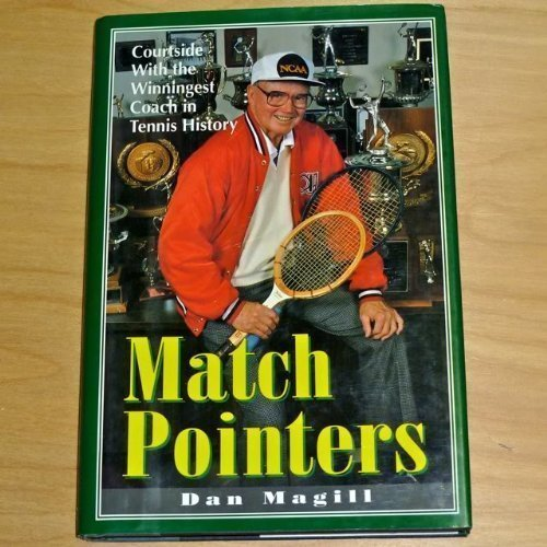 9781563521942: Match Pointers: Courtside With the Winningest Coach in Tennis History (Cambridge Monographs on Mechanics)