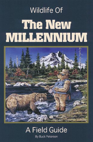 9781563525469: Wildlife of the New Millennium: A Field Guide