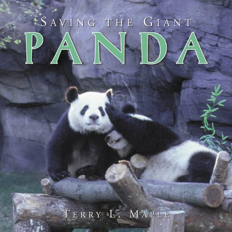 9781563526152: Saving the Giant Panda