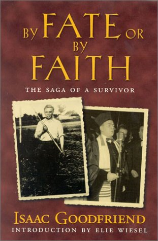 9781563526664: By Fate or By Faith: A Personal Story