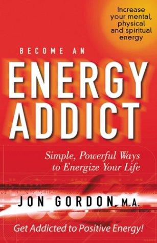9781563527180: Become an Energy Addict