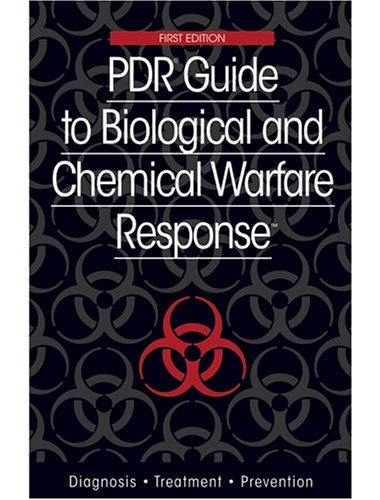 PDR Guide to Biological and Chemical Warfare: Medical Economics