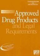 9781563635410: Approved Drug Products And Legal Requirements (USP DI)