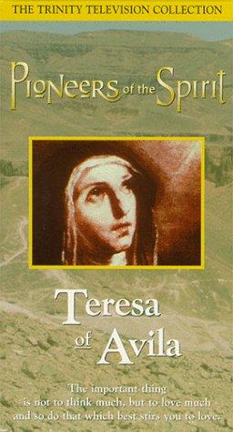 9781563642562: Pioneers of the Spirit:Teresa of Avil [VHS]