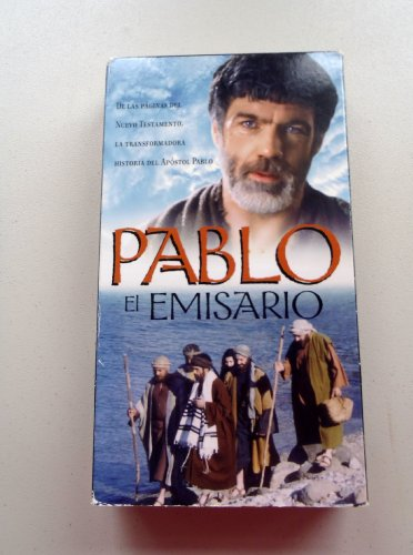 9781563642913: Paul: The Emissary [VHS]