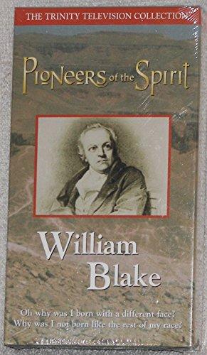 9781563643262: William Blake [VHS]