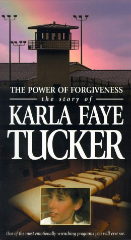 9781563643491: Power of Forgiveness:Story of Karla [VHS]