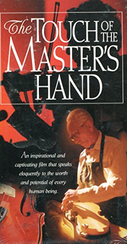 9781563643675: Touch of a Master's Hand [VHS]