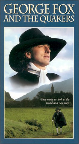 9781563645457: George Fox and the Quakers [VHS]