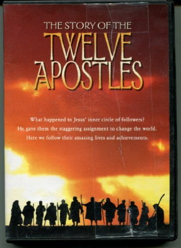 9781563646560: DVD-Story Of The Twelve Apostles
