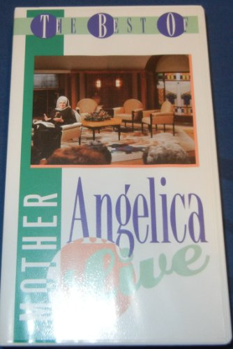 9781563647482: The Best of Mother Angelica Live: Our Lady of Guadalupe [VHS]
