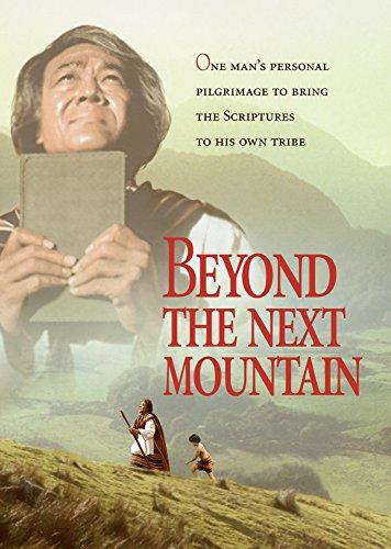 9781563647901: DVD-Beyond The Next Mountain