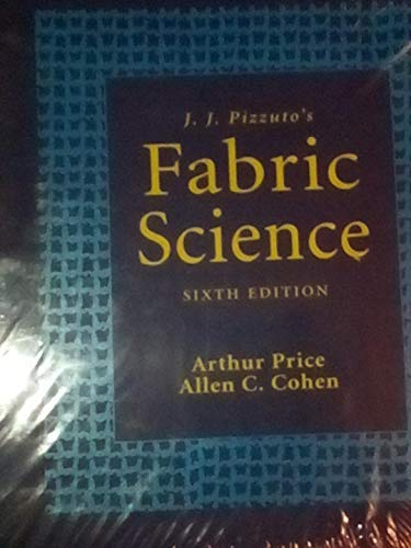 9781563670046: Fabric Science