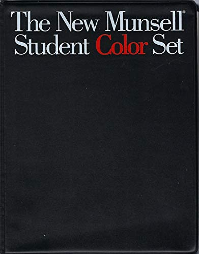 9781563670312: New Munsell Student Color Set