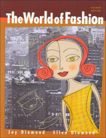 9781563670756: The World of Fashion