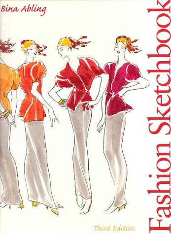 9781563671722: Fashion Sketchbook