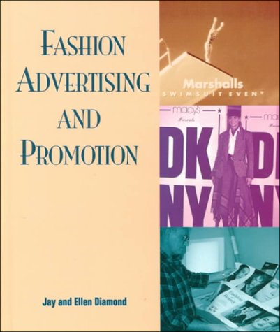9781563672040: Fashion Advertising and Promotion