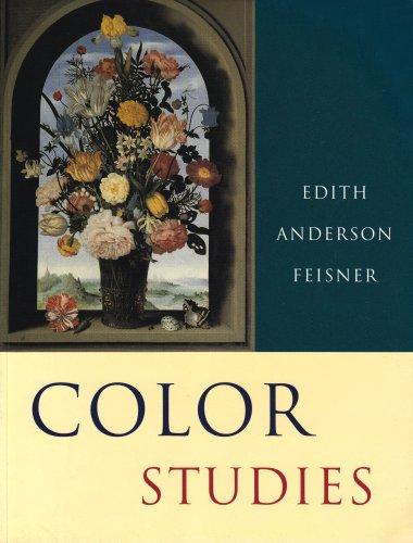 9781563672132: Color Studies