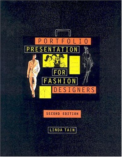 9781563672521: Portfolio Presentation for Fashion Designers (2nd Edition)