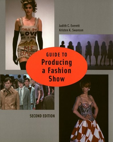 9781563672538: Guide to Producing a Fashion Show