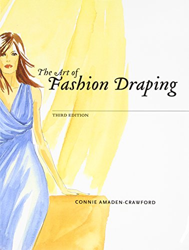 9781563672774: The Art of Fashion Draping