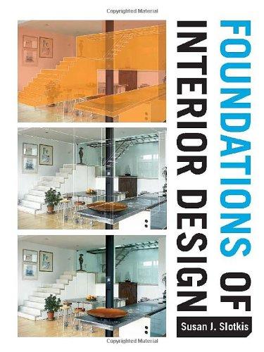 9781563672866: Foundations of Interior Design
