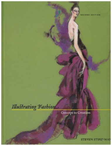 9781563673719: Illustrating Fashion: Concept To Creation (2nd Edition)