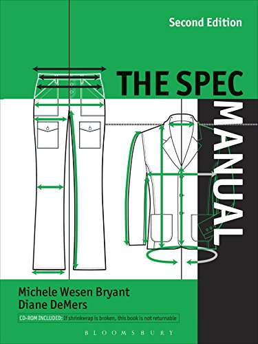 9781563673733: The Spec Manual 2nd edition