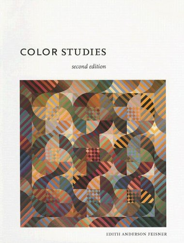 9781563673948: Color Studies (2nd Edition)