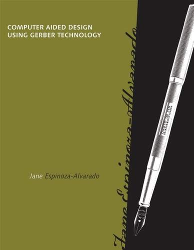 9781563674327: Computer Aided Fashion Design Using Gerber Technology