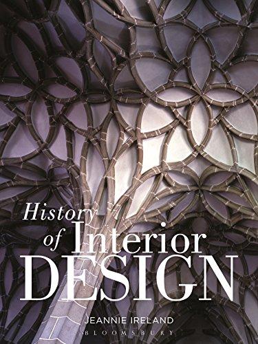 9781563674624: History of Interior Design