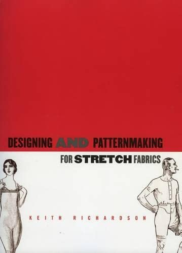 9781563674792: Designing and Patternmaking for Stretch Fabrics