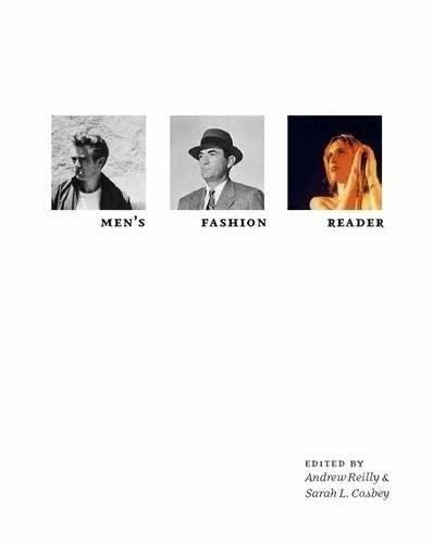 9781563675362: Men's Fashion Reader
