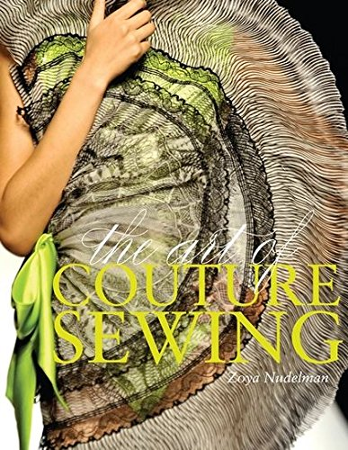 9781563675393: The Art of Couture Sewing