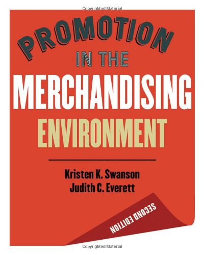 9781563675515: Promotion in the Merchandising Environment 2nd edition