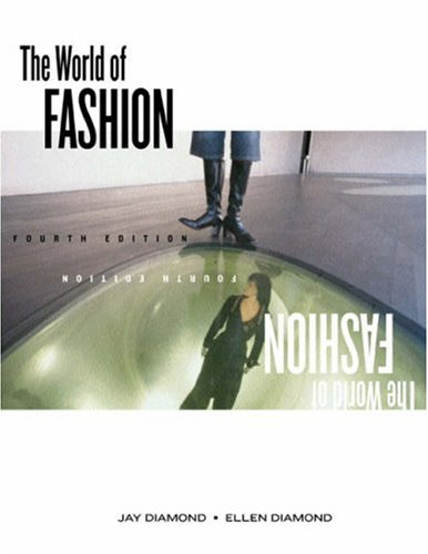 9781563675676: The World of Fashion (4th Edition)