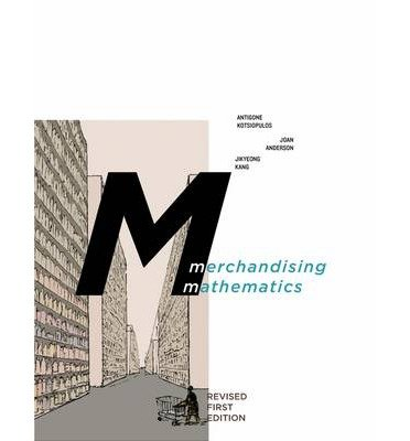 9781563675843: Merchandising Mathematics
