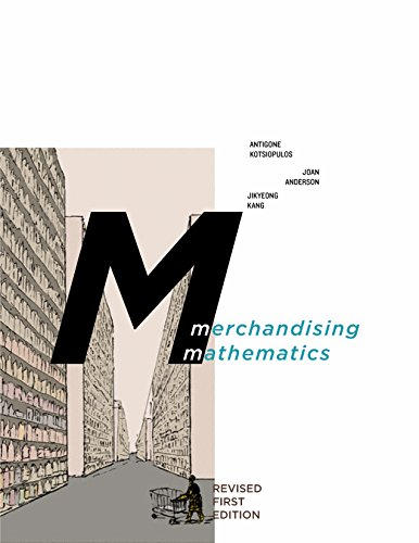 9781563676758: Merchandising Mathematics with CDROM