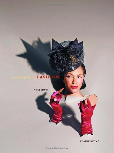 9781563676864: The Dynamics of Fashion 3rd Edition